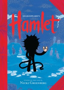 Hamlet by Nicki Greenberg title=