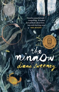 The Minnow by Diana Sweeney
