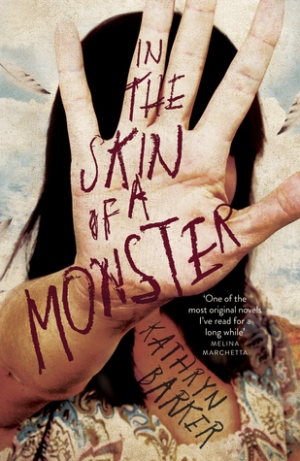 In the Skin of a Monster by Kathryn Barker