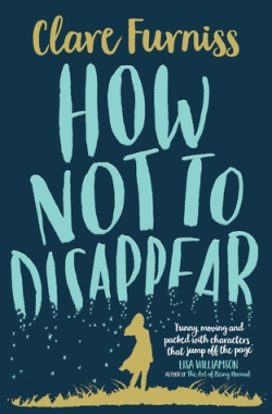 How Not to Disappear
