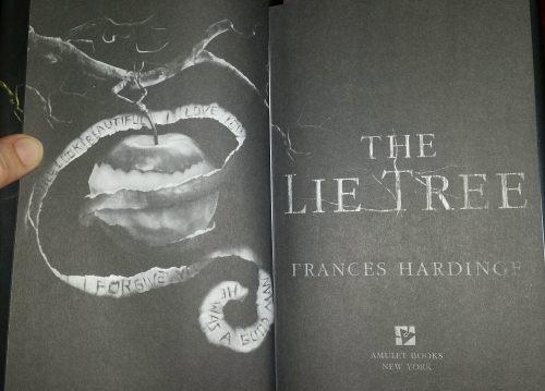 beautiful title page